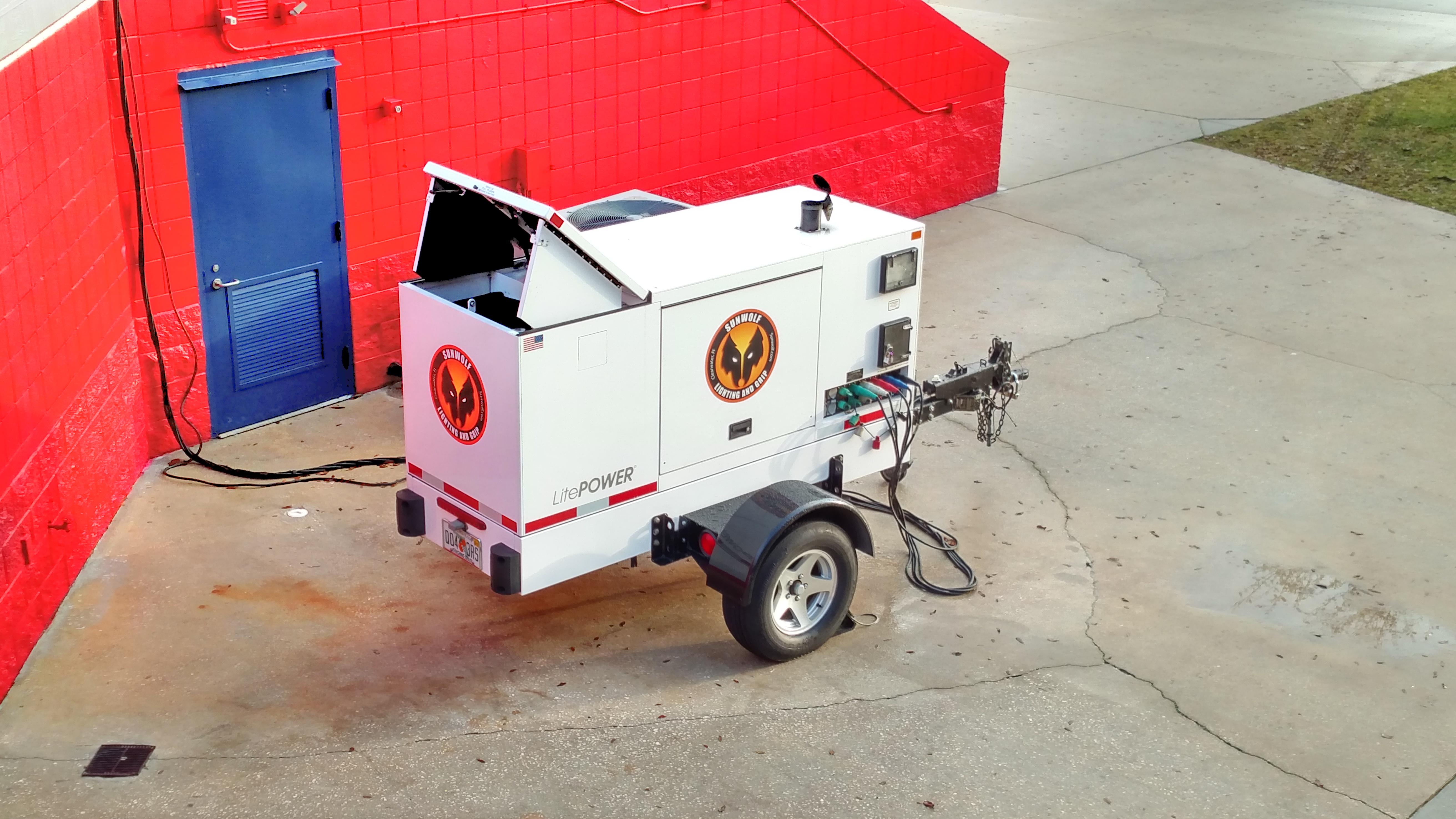 LitePower Florida Generator