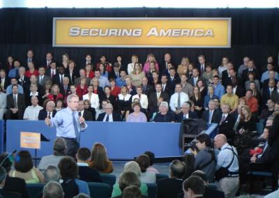 Pres Bush-Hogan Family 015
